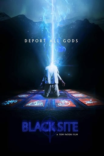 Watch Black Site Online Free in HD