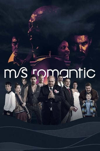 Poster of M/S Romantic