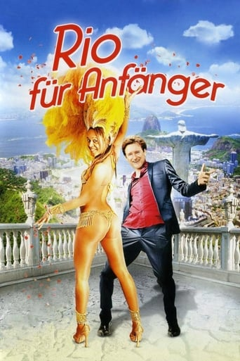 Poster of Rio Sex Comedy