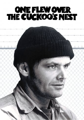 Poster of One Flew Over the Cuckoo's Nest
