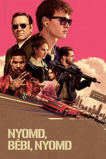 Poster of Nyomd, bébi, nyomd