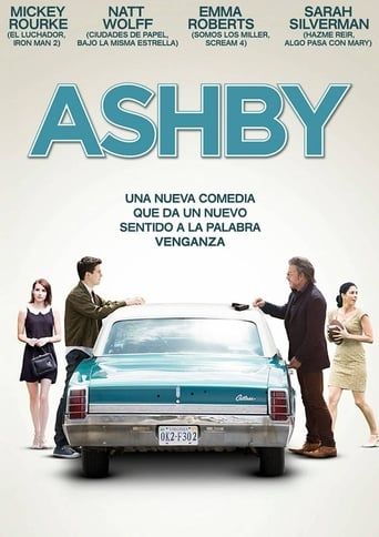 Poster of Ashby