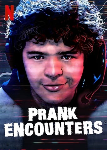Prank Encounters Poster