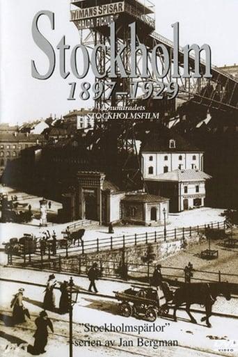 Stockholm 1897-1929