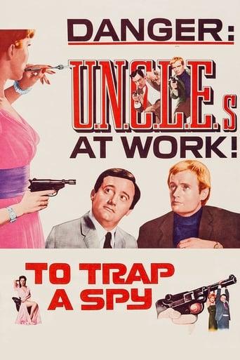 To Trap a Spy / To Trap a Spy