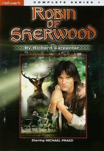 Robinas Hudas / Robin of Sherwood (1984) 1 Sezonas žiūrėti online
