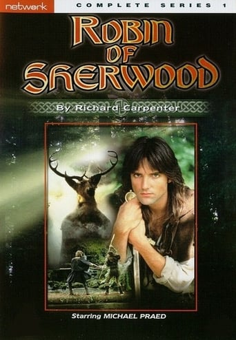 Robinas Hudas / Robin of Sherwood (1984) 1 Sezonas