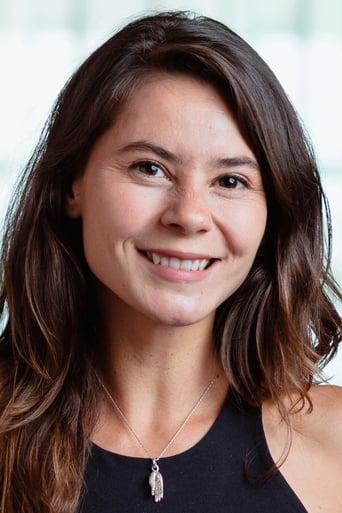 Image of María de Los Ángeles García