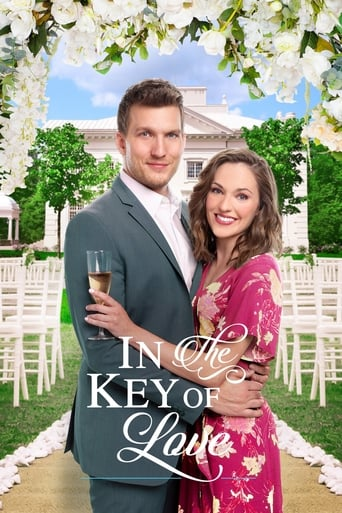 Poster of In the Key of Love
