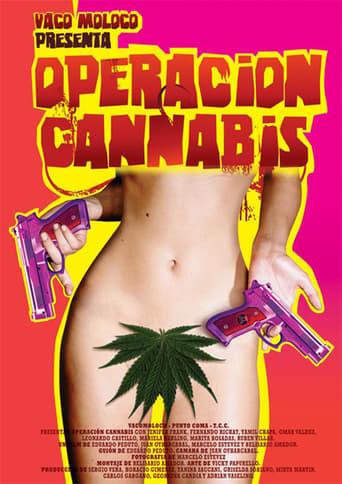 Operación Cannabis Movie Poster