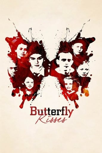 Poster of Butterfly Kisses