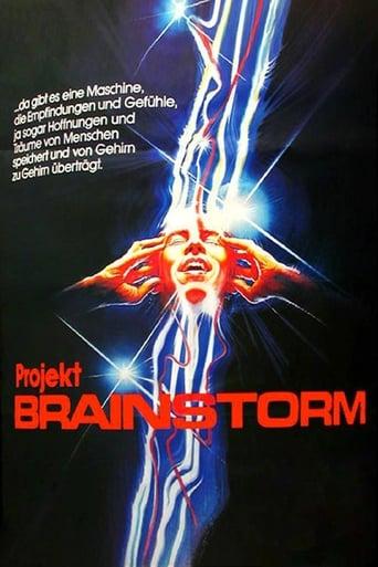 Projekt Brainstorm - Science Fiction / 1984 / ab 12 Jahre