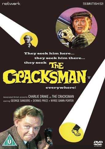 Poster of The Cracksman