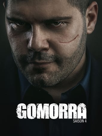 Poster de Gomorra - La serie S04E06