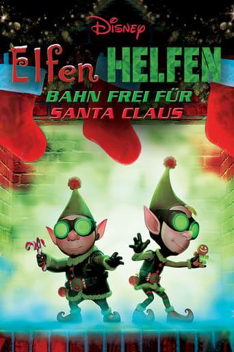 Elfen helfen - Bahn frei für Santa Claus - Animation / 2013 / ab 0 Jahre