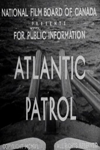 Poster of Atlantic Patrol