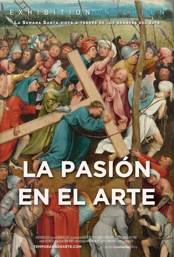 Easter In Art - Exhibition on Screen