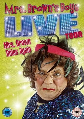 Watch Mrs. Brown Rides Again Free Movie Online