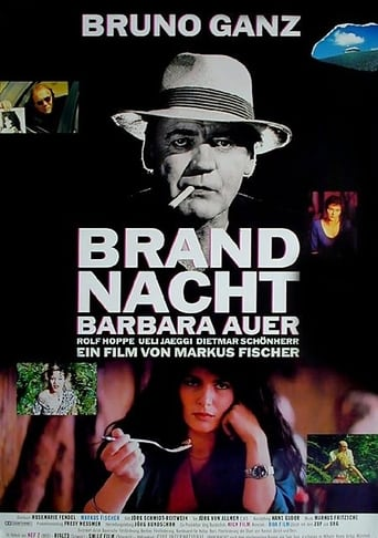 Poster of Brandnacht