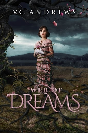 Poster of Web of Dreams