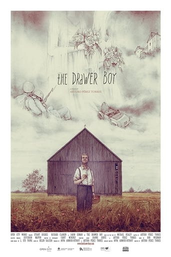 Poster of The Drawer Boy