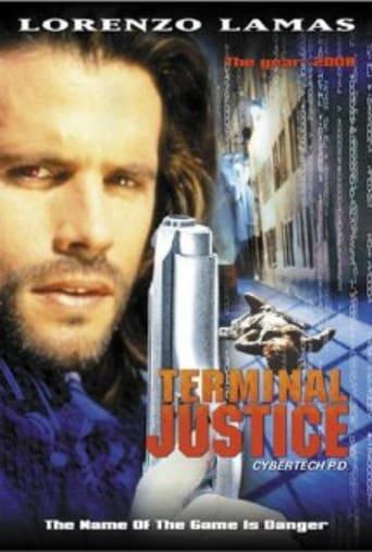 Watch Terminal Justice Free Online Solarmovies