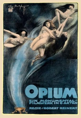 Poster of Opium