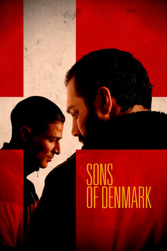 Sons of Denmark Poster
