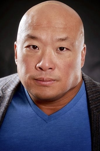 King Lau in Supernatural