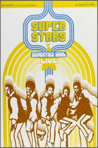 Superstars of Seventies Soul Live