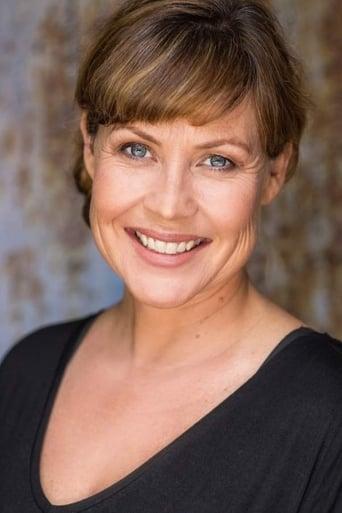 Image of Sarah McLeod