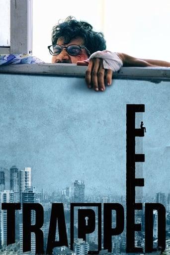 Trapped - Eingeschlossen