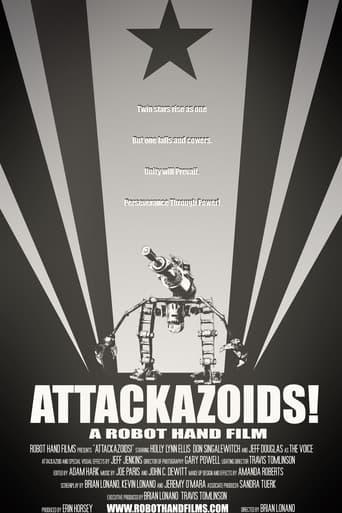 ATTACKAZOIDS!