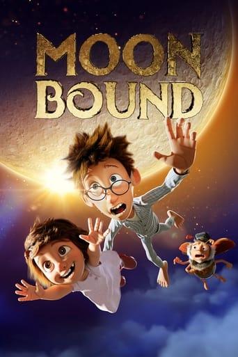 Poster Moonbound
