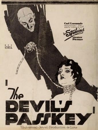 The Devil's Passkey