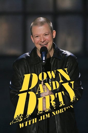 Capitulos de: Down and Dirty with Jim Norton