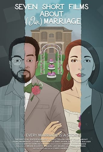 Poster Seven Short Films About (Our) Marriage