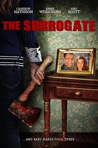 Poster of The Surrogate