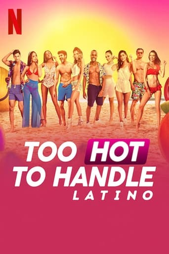 Poster Too Hot to Handle: Latino