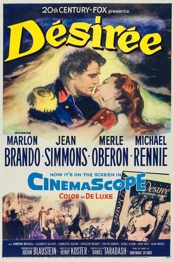 Poster of Désirée