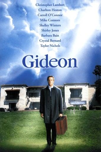 Poster of Gideon