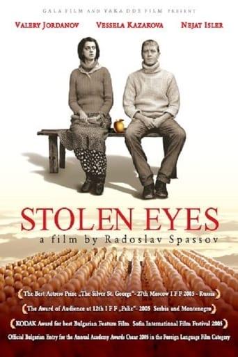 Stolen Eyes