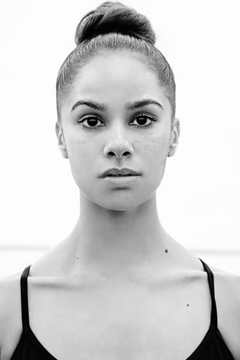 Image of Misty Copeland