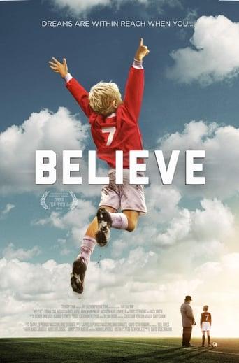 Poster of Believe