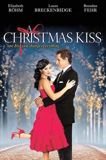 Poster of A Christmas Kiss