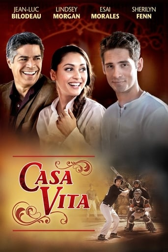 Poster of Casa Vita