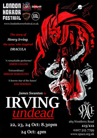 Irving Undead