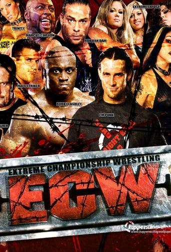 Poster ECW (WWE)