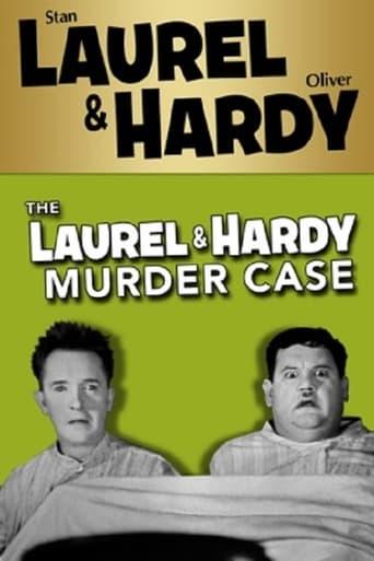 Watch The Laurel-Hardy Murder Case Online Free Putlocker
