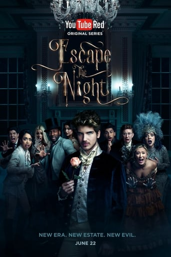 Poster of Escape the Night
